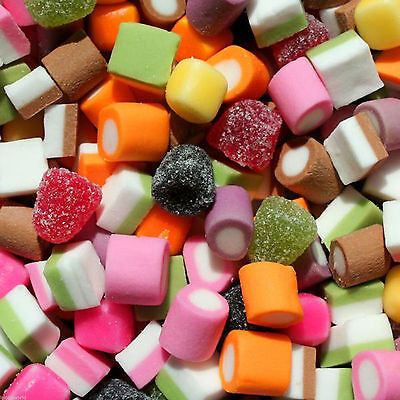 Candyland Dolly Mixtures Wholesale Discount Bag Sweets Favours Treat Party