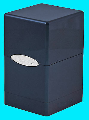 ULTRA PRO RADIANT NIGHT SKY SATIN TOWER DECK BOX New Card Dice Compartment MTG