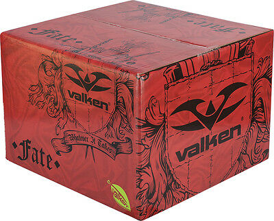Valken Fate Paintballs Premium Qualität Cal 68 Paintball Airsoft PaintNoMore