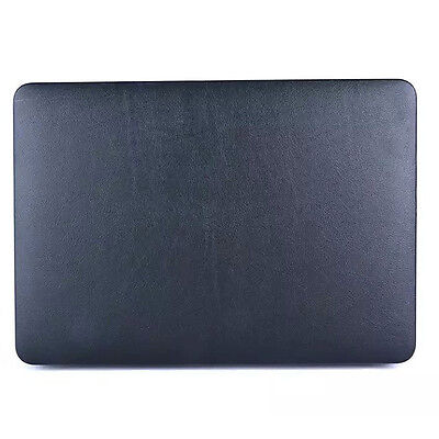 """Cover Sleeve Hard Protection Case for MacBook 12"""" Retina Leather /R29"""