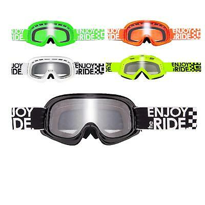 O'Neal Kinder B-Youth Goggle Cross Brille RL Motocross MX MTB DH Downhill Kids