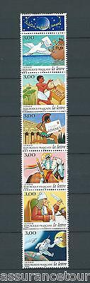 FRANCE - 1998 YT B3155A bande - TIMBRES NEUFS** LUXE
