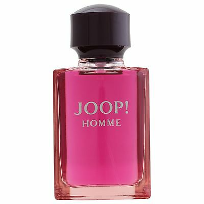NEW Joop! Homme Eau de Toilette Spray 75ml Fragrance FREE P&P