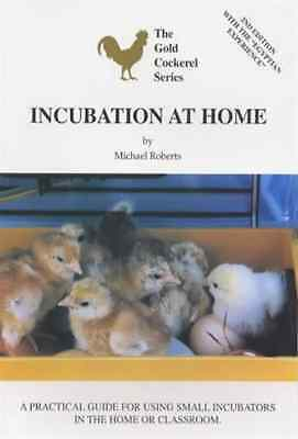 Incubation at Home (Gold Cockerel) - Paperback NEW Roberts, Michae 1996-03