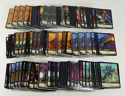 (800+) World of Warcraft WoW TCG Betrayer Full Art Promos 39 Diff * Invocation