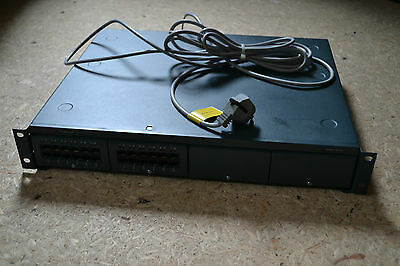 Avaya IP Office 500 Control Unit with Extensions