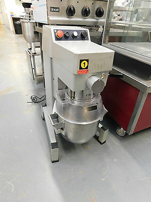 Crypto Peerless EL12 12 Litre Catering Variable Speed Mixer