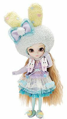 Pullip Kiyomi Mint Ice Cream Version Doll P-168