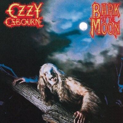 Ozzy Osbourne - Bark at the Moon [New CD]