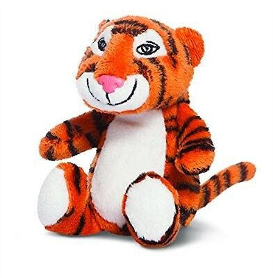 """6"""" The Tiger Who Came To Tea Soft Toy - Aurora 15cm Childs Cuddly Story"""