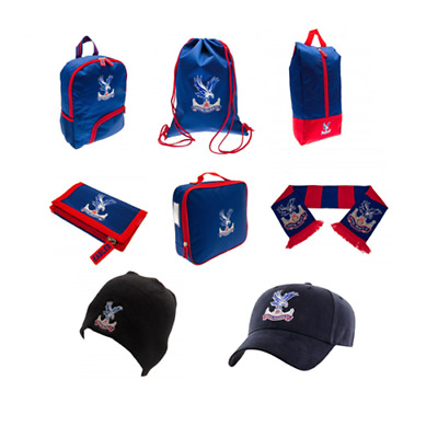 CRYSTAL PALACE - Official Football Club Merchandise (Gift, Xmas, Birthday)