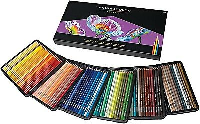 Prismacolor Premier Soft Core Colored Pencils 150 Pack