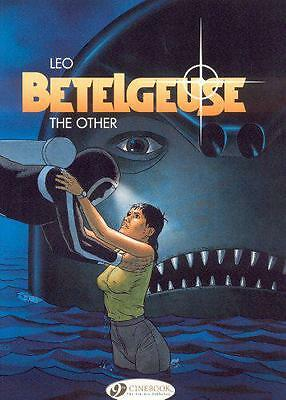 Betelgeuse Vol.3: The Other, Leo | Paperback Book | 9781849180368 | NEW