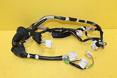 2014 Toyota Yaris 1.3 Petrol 6 Speed Manual Left Ns Front Door Wire Harness