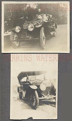 Vintage Car Photos 1913 Pathfinder Automobile 715024
