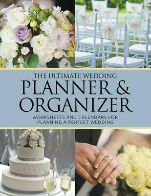 the wedding planner organizer new ring bound edition by mindy