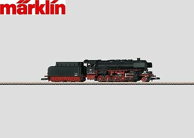 Märklin Z 88973 Steam locomotive BR 44 DB - NEW + orig. packaging