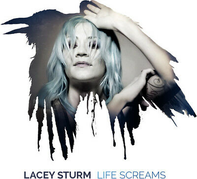 Lacey Sturm - Life Screams [New CD]