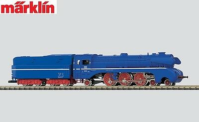 "Märklin Z 88892 steam locomotive BR 10 DB ""10 Years MHInew original packaging"