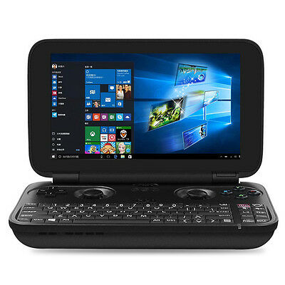 5.5'' Handheld Video Game Console GPD WIN X5-Z8700 Windows 4GB/64GB Touch Screen