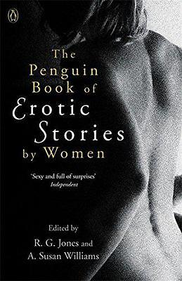 The Penguin Book of Erotic Stories By Women, Dr. A. Susan Williams | Paperback B