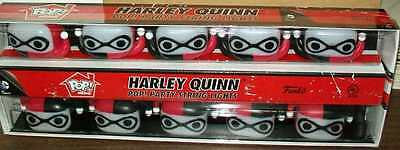 FUNKO POP HOME DC HARLEY QUINN PARTY STRING LIGHTS NEW IN BOX #sw-1863