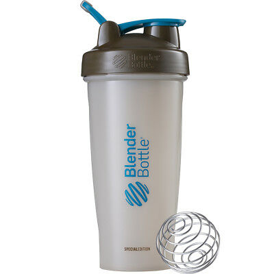 Blender Bottle Special Edition 28 oz. Shaker with Loop Top - Timber