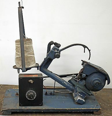 Saxmayer Tying Equipment Newspaper Bundle Tyer Machine