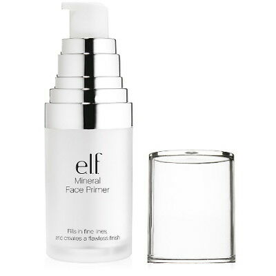 e.l.f. Studio Mineral Infused Face Primer - Clear (GLOBAL FREE SHIPPING)