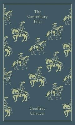 The Canterbury Tales (Penguin Clothbound Classics) (Hardcover), C. 9780141393216