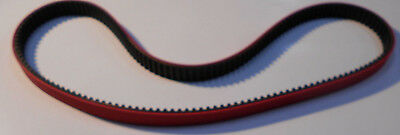 "Pitney Bowes Y768000 Linatex 800 5M 15HTD Timing Belt (1/16"")"