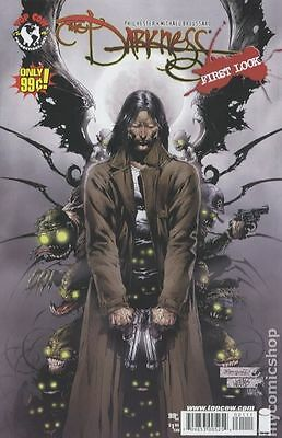 Darkness First Look (2007) #0A FN