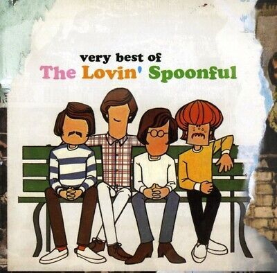 The Lovin' Spoonful - The Very Best Of [New CD] Australia - Import