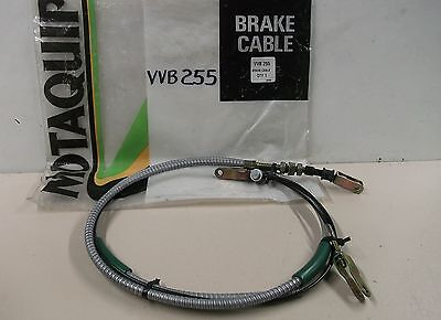 Rover Sd1 Complete Rear Hand Brake Cable