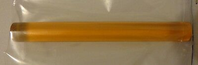 """New 4"""" Adhesive / Glue Stick for Custom Fishing Rod Building Tip Top Guides"""