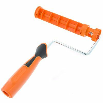 """9"""" Picasso Headlock Professional Paint Roller Frame 1.75"""" Core"""