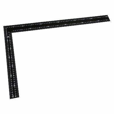 New 16 x 24 Inch Roofing Square Steel Carpenters Builders Right Angle L Shape
