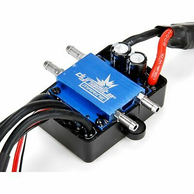 Dynamite 120A Brushless Marine ESC 2-6S Single Connector DYNM3876