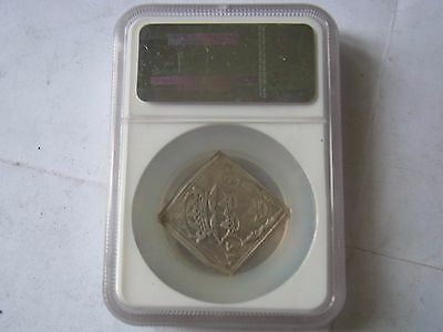 16 Or 1565, Old Sweden Silver Coin !!! Very Rare !!!