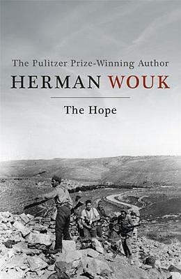 The Hope, Wouk, Herman | Paperback Book | 9781444776607 | NEW