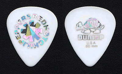Red Hot Chili Peppers Josh Klinghoffer White Guitar Pick - 2013 Tour RHCP