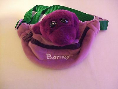Barney Bumbag from Express GiftsLtd