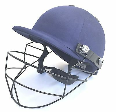 Champ Helmet Cricket Batting adjustable grill ear guard PROTECTION HEAD