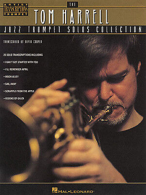 STEVE TURRE COLLECTION Trombone Solo 14 Transcriptions Jazz
