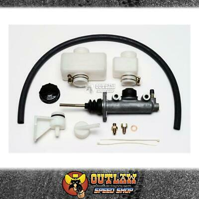 "Wilwood Combination Remote Master Cylinder Kit 1"" - Wil2603378"