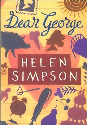 Dear George And Other Stories (Paperback), Simpson, Helen, 9780749395452