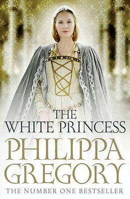 The White Princess (Cousins War 5) by Gregory, Philippa | Paperback Book | 97808