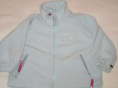 Girls 3 - 4 Years Regatta Fleece Jacket