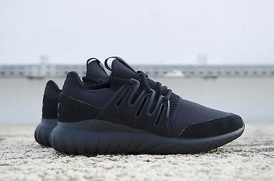 official photos 2f81e 6f3af Fw16 Adidas Tubular Radial Scarpe Ginnastica Uomo Man Gym Shoes S80115