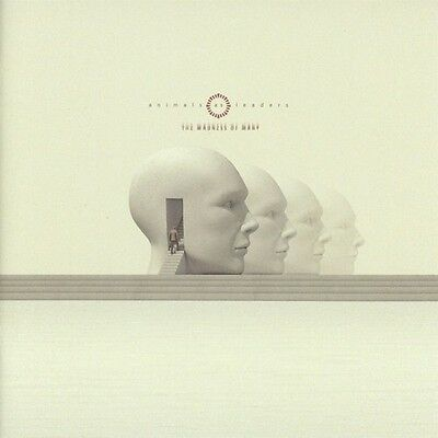 Animals As Leaders - Madness Of Many [CD New]